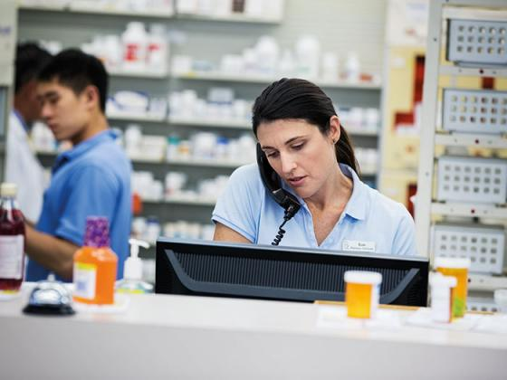 software for pharmacies