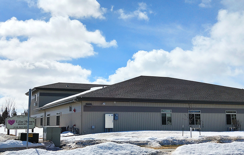assisted living facility in Moorhead MN